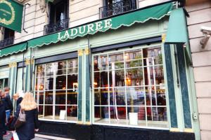 Paris, Tradição e Modernidade em Seus Empórios Gourmet