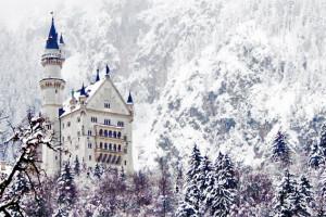 Era uma vez: Castelo de Neuschwanstein, tudo sobre a visita ao Castelo
