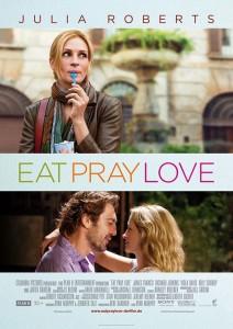Comer Rezar e Amar