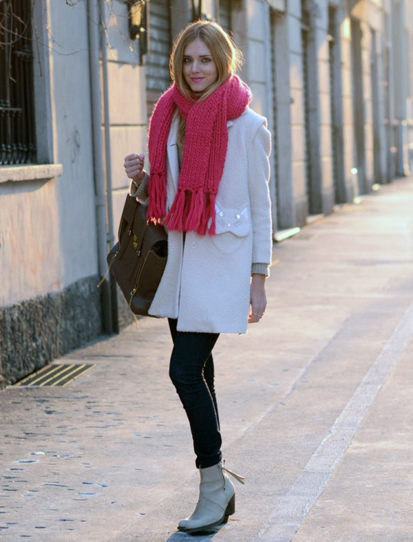 Chiara, do blog http://www.theblondesalad.com/
