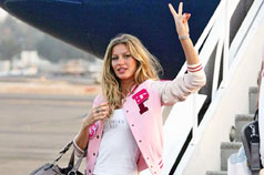 Dicas de como se vestir em um voo internacional