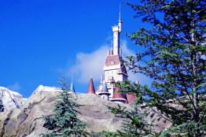 A Nova Fantasyland, no Disney Magic Kingdom