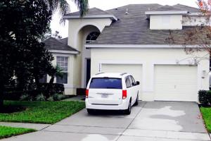 As vantagens de hospedar-se em uma casa de aluguel temporário em Orlando, Flórida