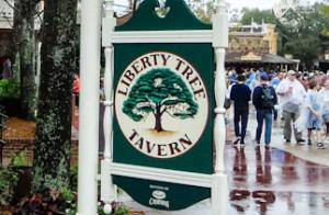 Liberty Tree Tavern Restaurant