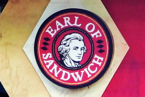 Onde comer em Disney Springs? Earl of Sandwich