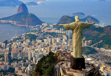 O programa ViajaMais poderá realizar seu sonho de conhecer o Rio de Janeiro.
