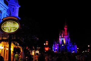 O mês de Setembro em Orlando e nos parques Disney e Universal