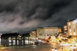Onde comer no Universal Orlando Resort? Restaurante italiano BiCE