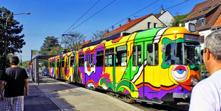 O que visitar em Heidelberg, na Alemanha?