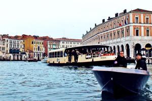 Canal Grande de Veneza