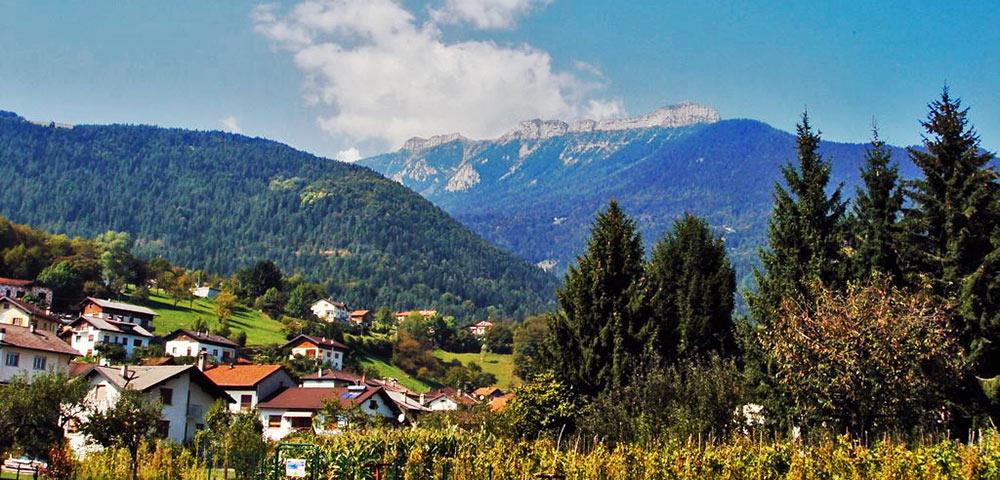 Lamon e Monte Coppolo