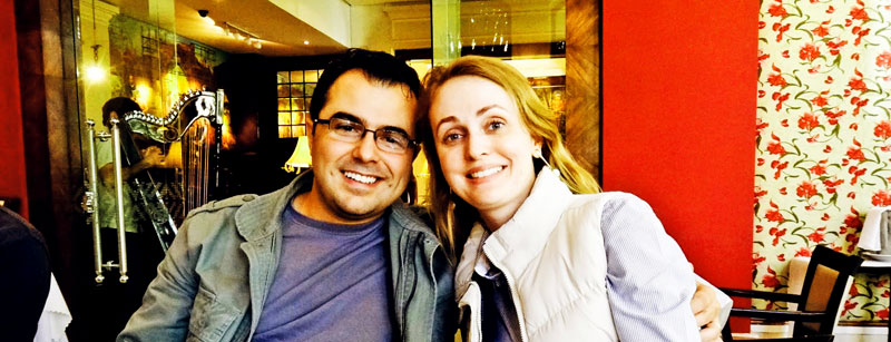 Visita à Assunção, Paraguai