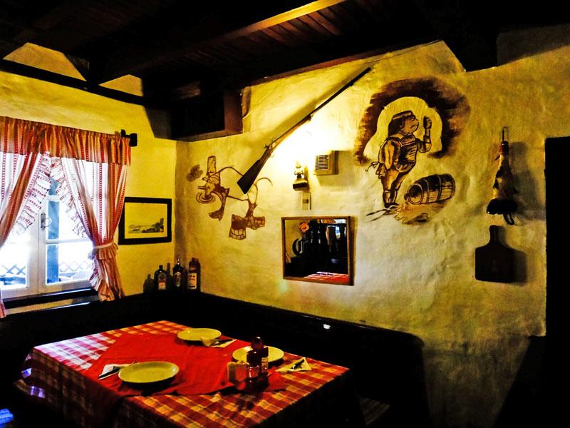 Restaurante Westfalia