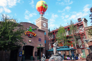 Disney Muppet Vision 3D Hollywood Studios