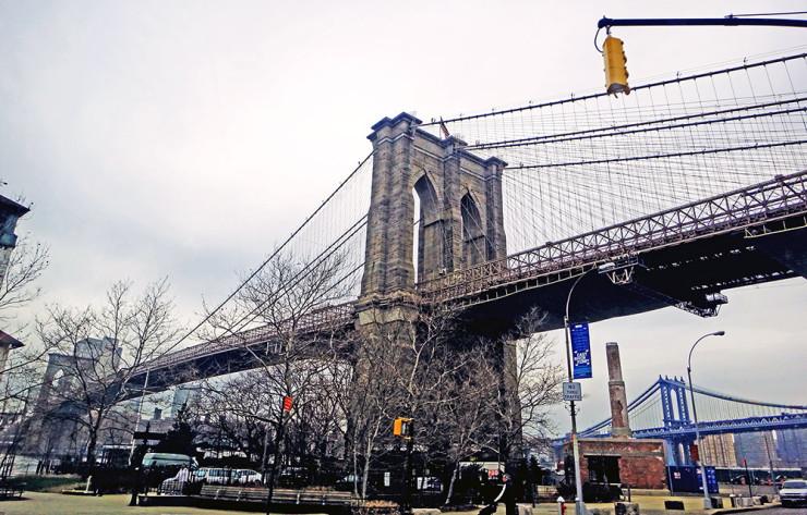 10 atrações imperdíveis em Nova Iorque