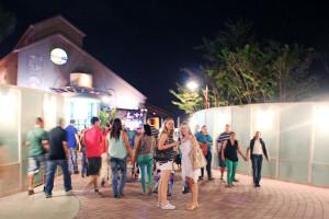 A transformação de Downtown Disney em Disney Springs