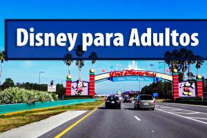 Disney para Adultos