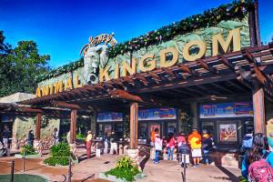 O mês de Maio em Orlando e nos parques Disney