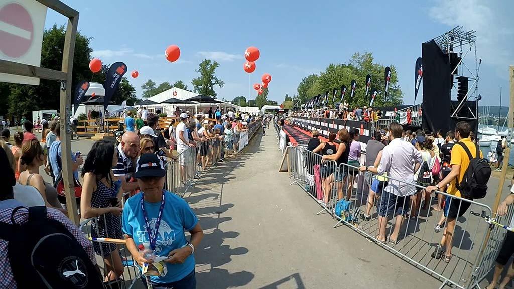 Ironman Zurich 2015