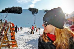 É possível viajar para a Europa no Inverno e com Neve