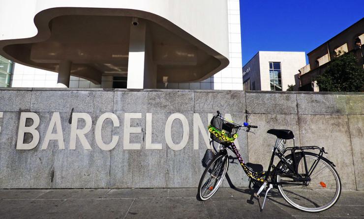 Como aproveitar Barcelona de bike? Dicas de uma moradora