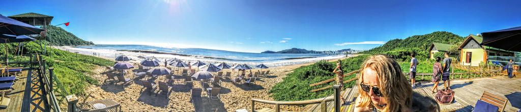 Infinity Blue Resort Blog Viagens Dicas Panorama Praia